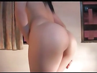 Asian Ass Stripper
