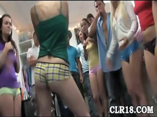 Amateur Party Student Teen