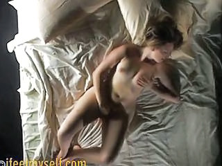 Amateur Masturbating Orgasm Solo
