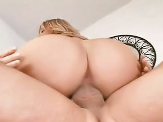 Ass Close up Hardcore Pornstar Riding