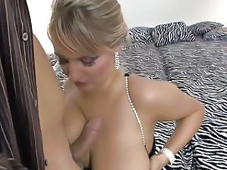 Big Tits European Tits job
