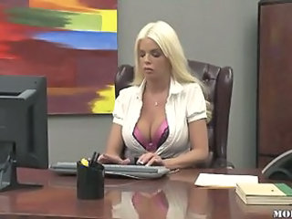MILF Office Secretary