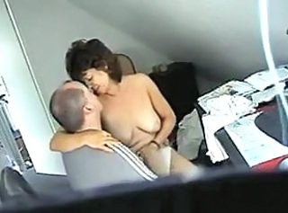 Husband Planted Camera To Catch Cheating Wife