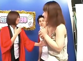 Japanese Game Show part 3