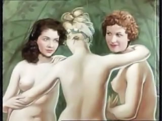 Nudity In French Movies