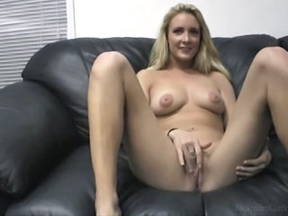 Spreading And Chewing Onto Webcam