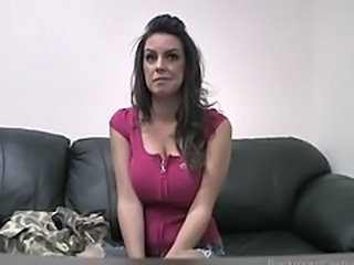 Backroom Casting Couch  Cheyenne
