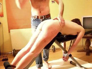 """My slave girl likes it hard!"""" class=""""th-mov"""