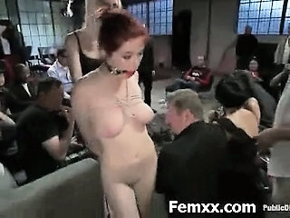 """Aggressive Femdomme Sooothing Face Slapping And Whipping Game"""" class=""""th-mov"""
