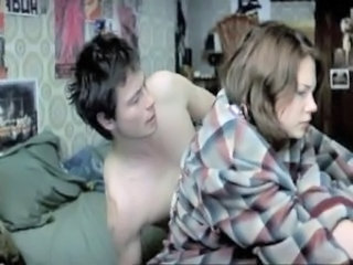 Anna Friel Topless Sex From Me Without You free