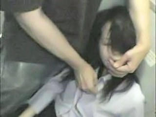 Drunk Businesswoman Forced Blowjob In Traintoilet Par...