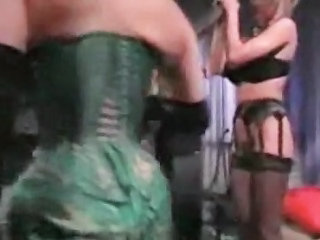 """Stockings Lesbians and Spankings"""" class=""""th-mov"""