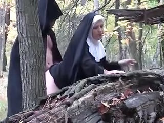 smoking nun Sex Tubes