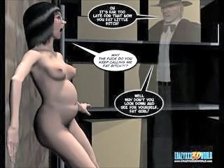"""3D Comic: Desires of the flesh. The Beginning """" class=""""th-mov"""