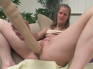 """Nerd Katie Catches Older Dawndi Dildoing And Helps"""" class=""""th-mov"""
