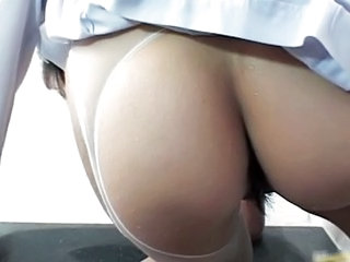 Hitomi Ikeno Getting Fingered By Patient