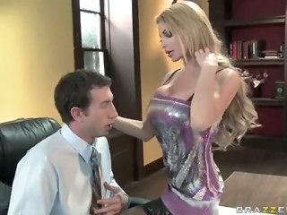 Visit url under video for free Brazzers passwords
