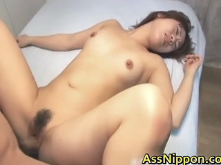 Ann Takamaya Horny Asian Teen Gets Part2