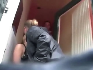 Amateur Guy Blowjob From Real Dutch Hooker