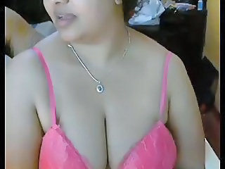 sweet indian aunty