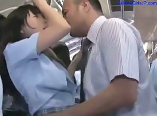 Schoolgirl Getting Her Pussy Fucked Hard From Behind By A Business ...