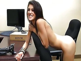 Backroom Casting Couch 219 Autumn