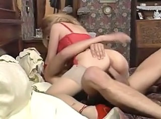 Unfaithful Italian Housewife Caught...F70
