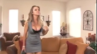 Busty Office Milfs Part 2