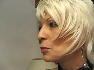 FRENCH MATURE 26 hairy mom milf and a old man _: french hairy matures milfs