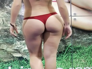 Brazilian Ass Lingerie