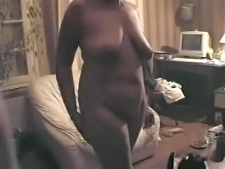 Chubby Chick Has Sex