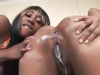 Super Creampie