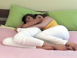 Futarania Bed