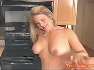 Cheating Milf Wife gets her DAILY CUM