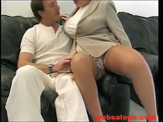 French Amateur Boulang?res Coquines 3
