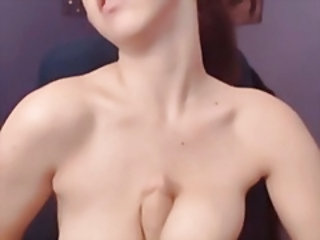 All natural busty hottie hd