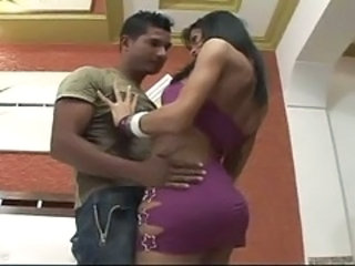 Brazilian Shemale Sex Fucking Yummy