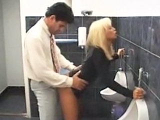 Milf needs cock during supper