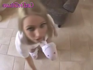 cute sweet blonde gets it anal(1).wmv