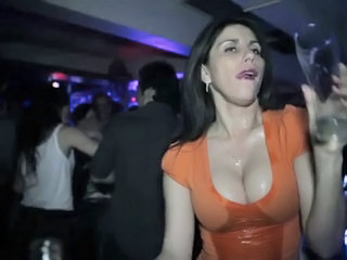 slow motion girl with big boobs love...