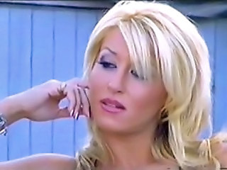 Jill kelly doesn't get her cum