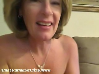 Carice 46 years orgasm with my ass up