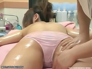 Not really common massage scenes