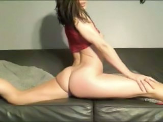 Tight Body Webcam Squirt