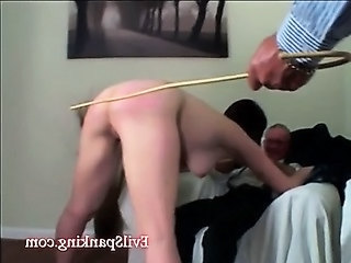 These Girls Deserve Some Spanking