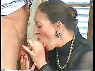 Blowjob Fisting French German