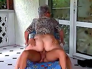 Granny Outdoor