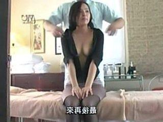 Asian Massage Stockings