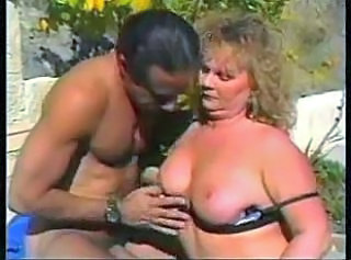 Anal  Interracial Mature SaggyTits