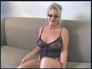 Amateur Amazing Mature
